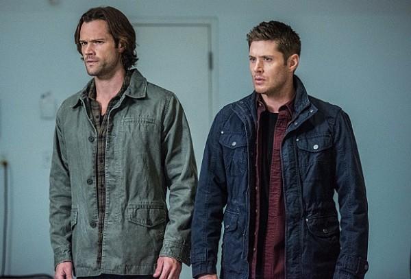 Supernatural: sospesa la programmazione degli ultimi episodi