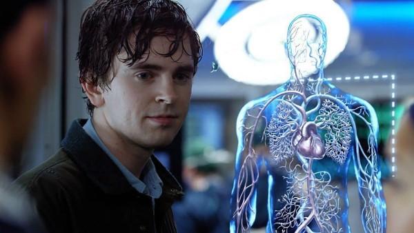 Guida serie TV del 31 Luglio: The Good Doctor, The Blacklist, Chicago P.D