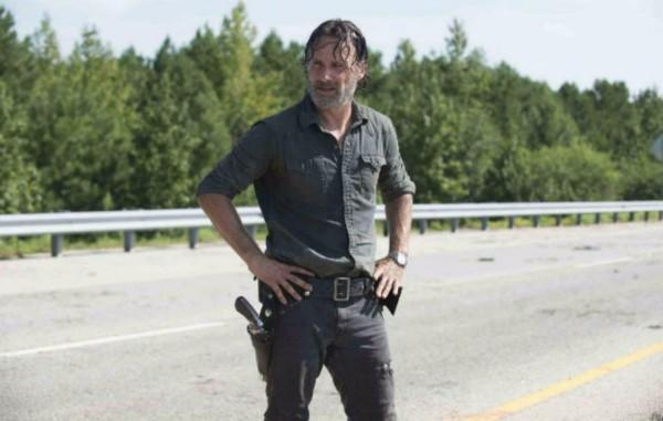 The Walking Dead: Andrew Lincoln svela i motivi del suo addio