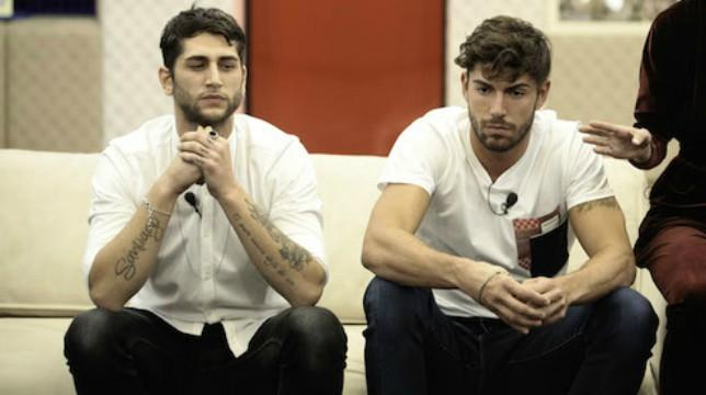 """Jeremias Rodriguez ad Ignazio Moser:""""Grazie Nachi per tutto quello che fai…"""""""