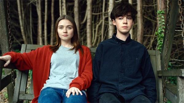 The End of the F***ing World: la serie è stata rinnovata per una seconda stagione