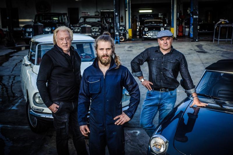 Affari a 4 ruote Italia, la nuova serie arriva su DMAX