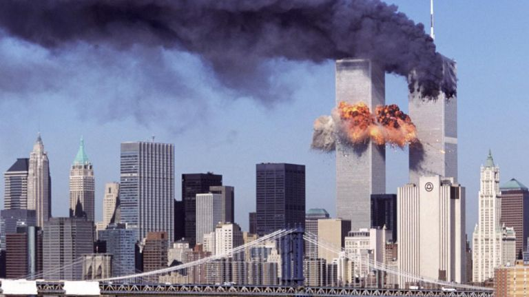 Apocalypse 9/11, Tupac il caso è aperto: le novità di Crime + Investigation, Blaze e History