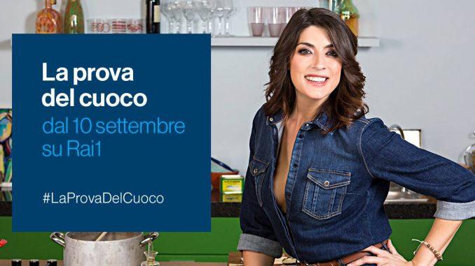 La prova del cuoco, Elisa Isoardi rinnova completamente il programma
