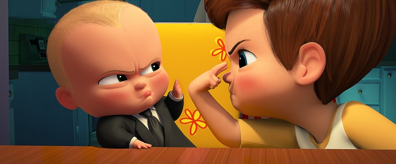 Tutto il meglio dell'animazione su Sky Cinema Animation