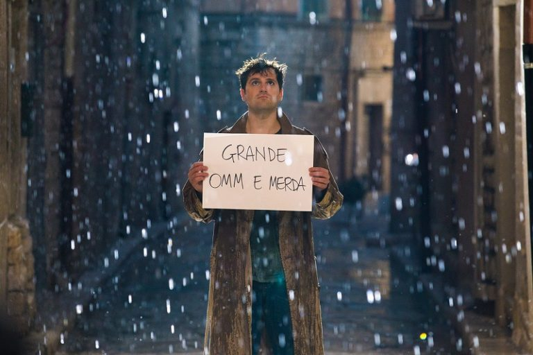 """""""Tonno spiaggiato"""", l'opera prima di Matteo Martinez in esclusiva Sky cinema e Timvision"""