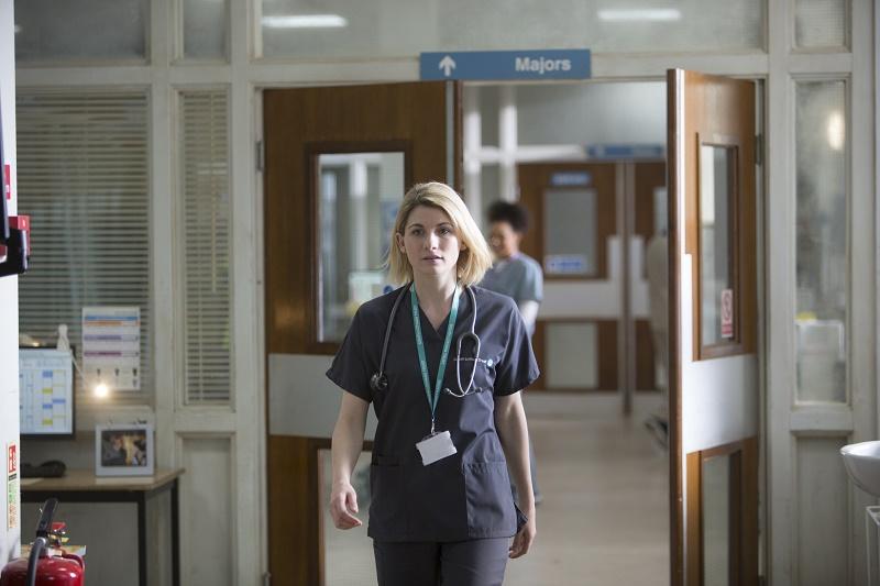 Trust me, da infermiera a medico per sopravvivere: la nuova serie in esclusiva Timvision