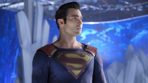 Arrowverse: Superman comparirà in tutti gli episodi del cross-over