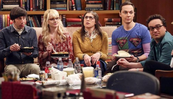 Guida serie TV del 2 Settembre: The Big Bang Theory, Homeland, Romanzo Criminale