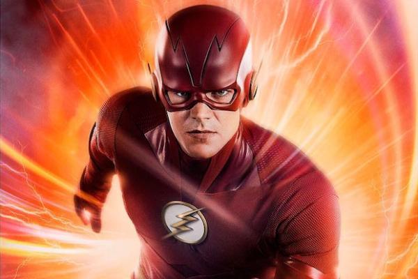Arrowverse: nel nuovo promo debutta il nuovo costume di The Flash
