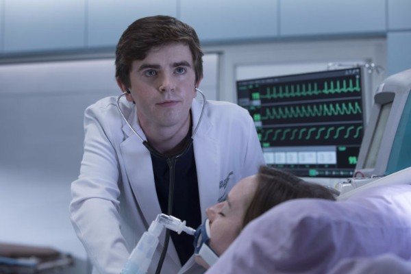 Guida serie TV del 4 Settembre: The Good Doctor, Chicago Justice, The Exorcist