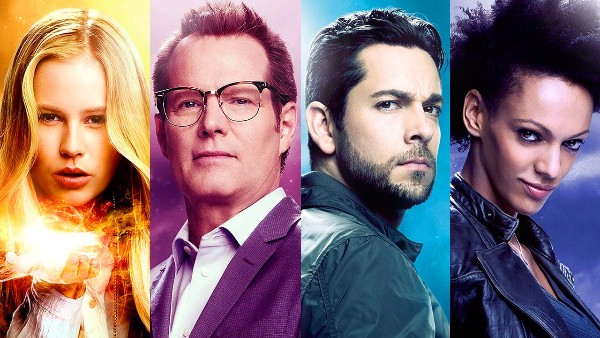 Guida serie TV del 1° ottobre: Elementary, Heroes Reborn, Batwoman
