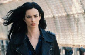 Guida serie TV del 28 settembre: Castle, Daredevil, Jessica Jones