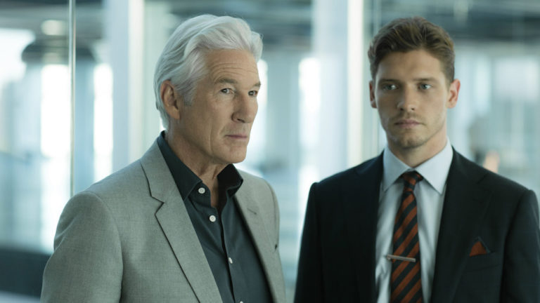 MotherFatherSon: Richard Gere torna in TV con la serie di BBC [FOTO]