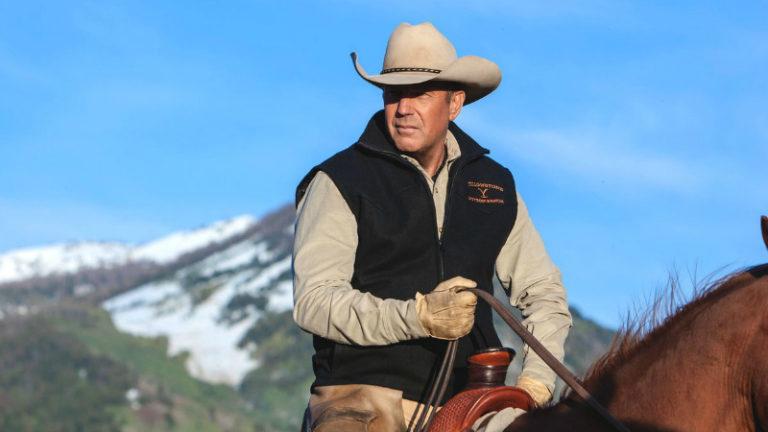 Guida serie TV del 20 settembre: In The Dark, Mr. Robot, Yellowstone