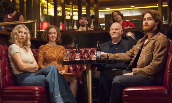 I'm Dying Up Here: Showtime cancella la serie dopo due stagioni