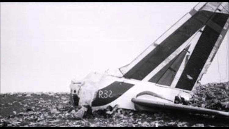 Indagini ad alta quota: la tragedia del volo Alitalia 404 su National Geographic