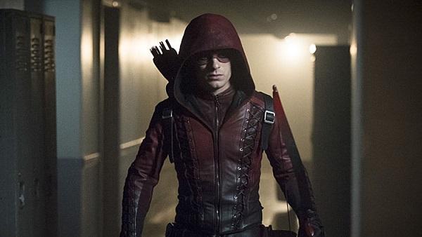 Arrow 7: il ritorno di Roy Harper scioccherà i fan della serie