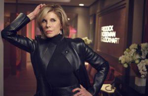 Christine Baranski in The good fight