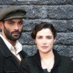 Francesco Arca e Luisa Ranieri