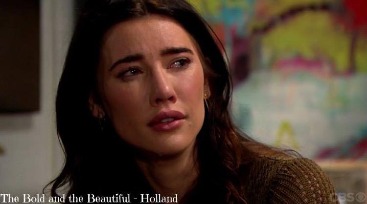 Beautiful, la furia di Liam (riassunto anticipazione puntata)