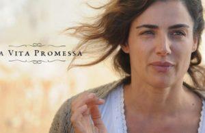 La vita promessa, Luisa Ranieri e Francesco Arca in una storia di immigrazione