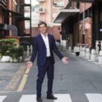 Marco Liorni conduce Italia Si