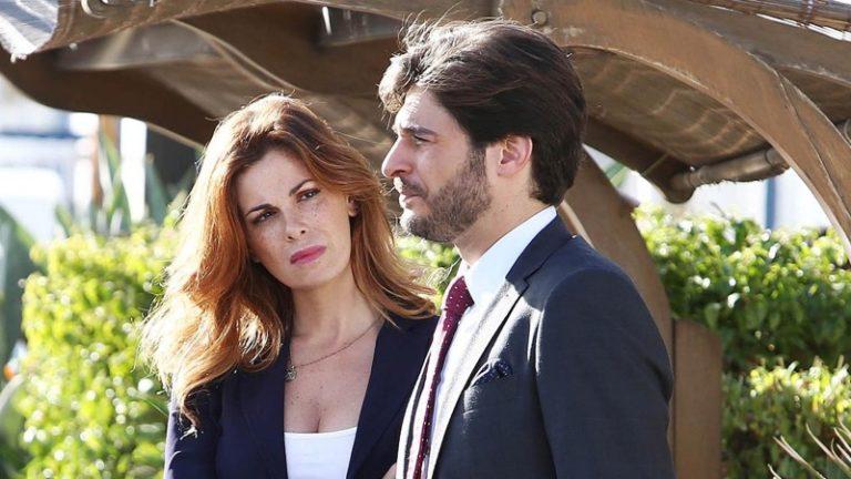 Non dirlo al mio capo 2, Vanessa Incontrada e Lino Guanciale nei nuovi episodi: le anticipazioni