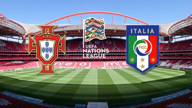 Guida Tv 10 settembre: Portogallo-Italia, Presadiretta, Realiti Sciò
