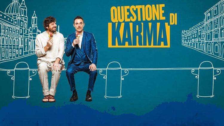 Ascolti tv 5 settembre: ottimi ascolti per il film Questione di Karma