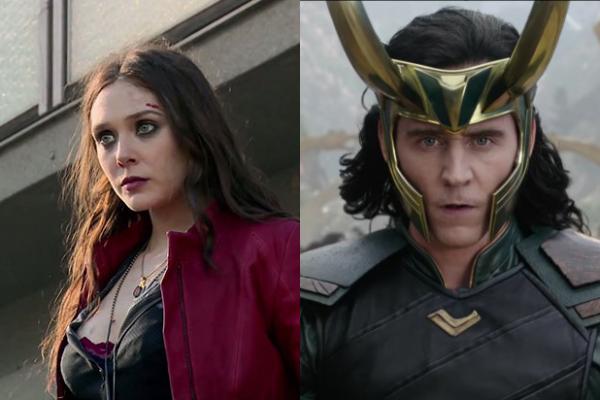 Disney+: sospese le riprese di Loki e WandaVision