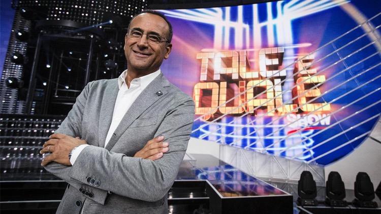 Tale e quale show, l'ottava edizione dal 14 settembre su Rai Uno: ecco le novità