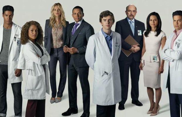 The good doctor ultimi episodi