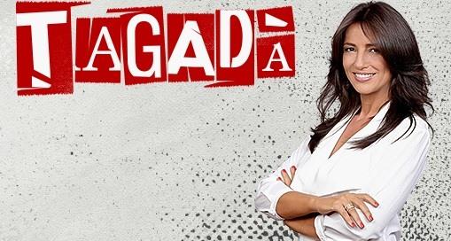 Tagadà, Tiziana Panella torna nel pomeriggio di La7