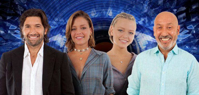 Ascolti TV del 1° Ottobre: continua il flop di Grande Fratello VIP