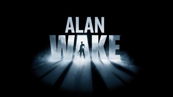 Alan Wake: in sviluppo l'adattamento televisivo!
