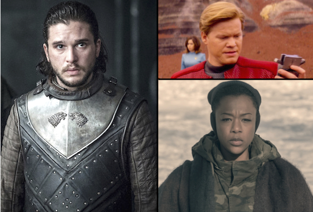 Creative Arts Emmy Awards 2018: HBO e Netflix tra i principali vincitori