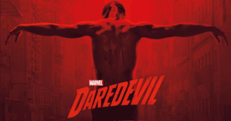 Guida serie TV del 13 luglio: Daredevil, Jessica Jones, Gangs of London