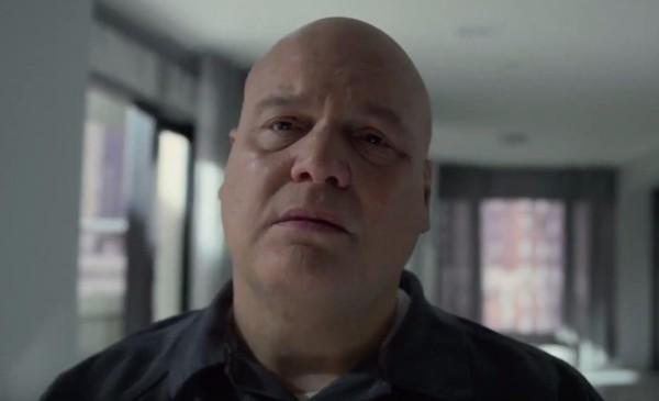 Daredevil 3: riflettori puntati su Wilson Fisk nel nuovo teaser