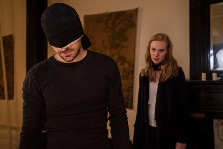 Guida serie TV del 24 agosto: The Blacklist, Daredevil, Jessica Jones