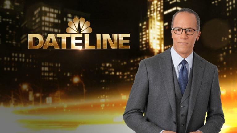 Ascolti USA del 21 Settembre: Dateline vince la serata