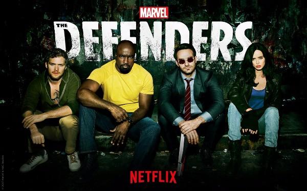 The Defenders: Netflix ha cancellato silenziosamente la serie?