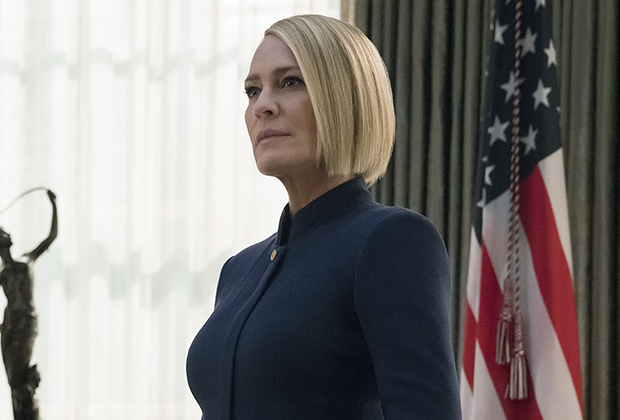 Guida serie TV del 23 Novembre: Sex and the City, Krypton, House of Cards