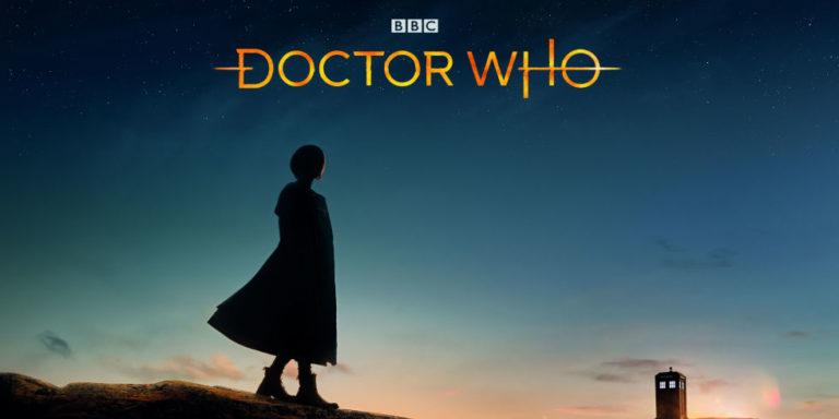 Doctor Who: trailer finale per l'11°stagione