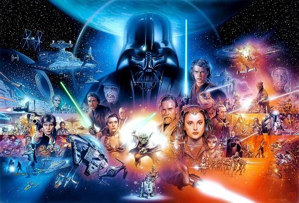 Star Wars: imminenti le riprese della serie TV, le prime foto dal set