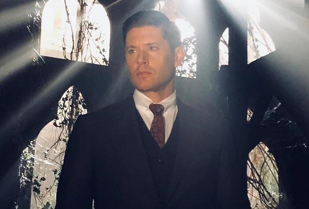 Supernatural e la sfida di scrivere gli episodi senza Dean Winchester