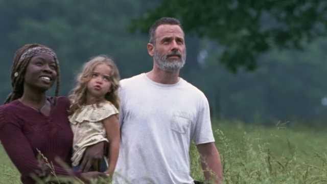 The Walking Dead: due nuovi teaser per la nona stagione