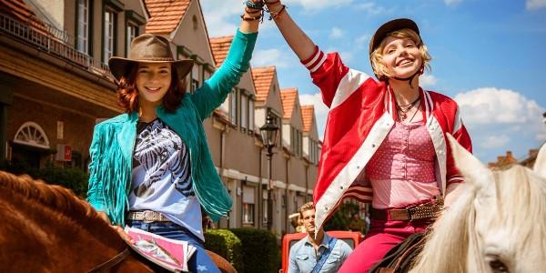 Bibi & Tina: Amazon annuncia l'adattamento televisivo