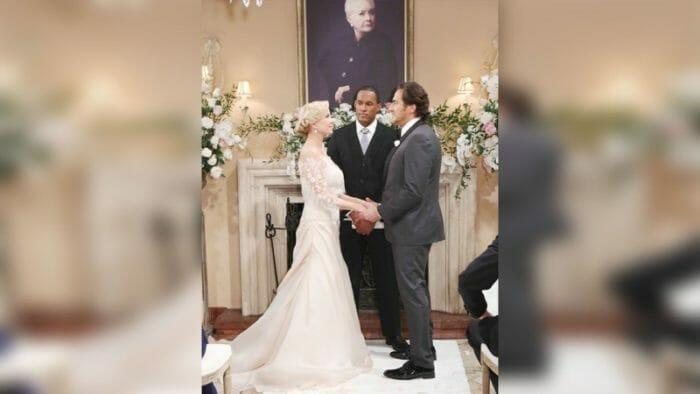 Beautiful, Brooke e Ridge marito e moglie (di nuovo)