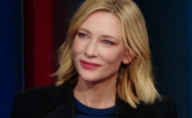 Mrs. America: Cate Blanchett sarà la protagonista della nuova serie FX